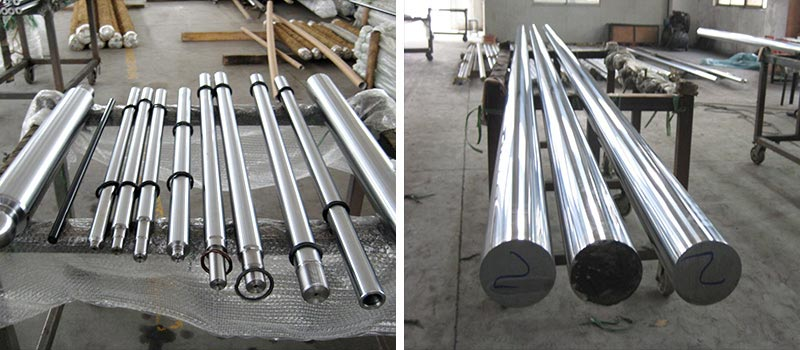 chrome plated bar manufacturer and supplier