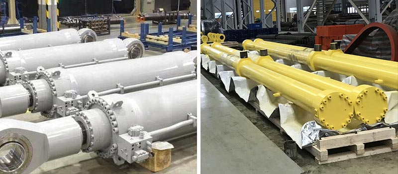 honed tube suppliers